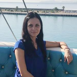 Валерия Шевцова