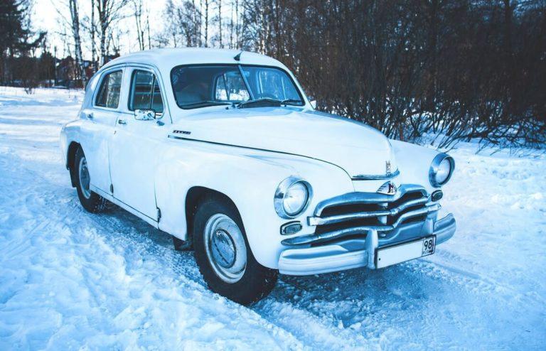 ГАЗ-М-20 Победа